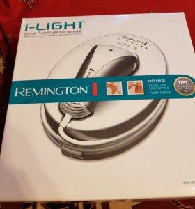Фотоэпилятор Remington i-Light
