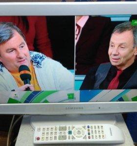 ЖК телевизор SAMSUNG LE19C451E2W