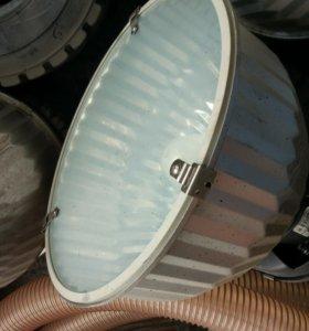 Цеховой светильник НВА400М