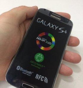 Samsung Galaxy S 4. 16 GB. ОРИГИНАЛ.
