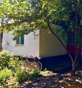 Дом, 57.5 м²