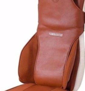 Кресло массажное+массажёр для ног