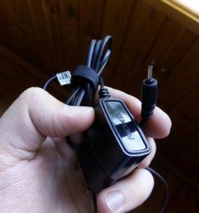 Зарядное устройство Nokia