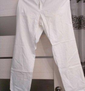 Легкие летние брюки, мужские