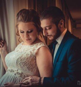 Свадебное платье/свадебное платье для беременных