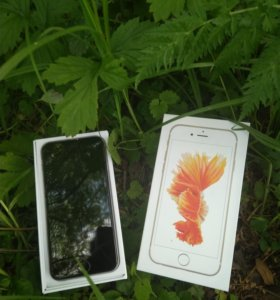 Apple iPhone 6s на 16/64 Гб,space gray,gold,silver