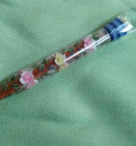 Ручка без стержня