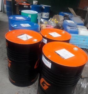 Бочки металлические 200 литров б/у