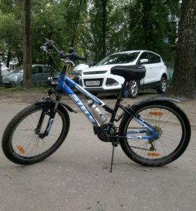 Велосипед Stels Navigator торг