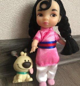 Куколка Disney