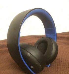 Гарнитура игровая Sony Wireless Stereo Headset 2.0