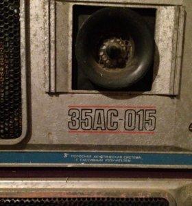 Колонки электроника 35АС-015