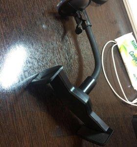 Автомобильный держатель для планшета 7' дюймов