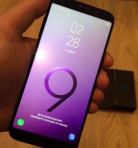 Новые Samsung Galaxy S9
