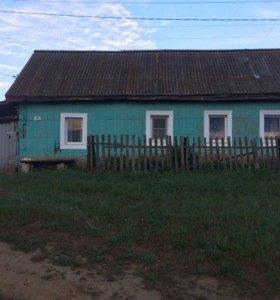 Дом, 73.3 м²