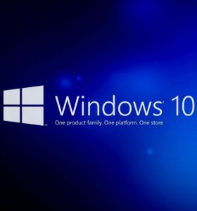 Windows 10 Home, Pro