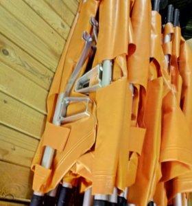 Новые складные носилки Spenser, модель 122