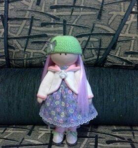 Кукла интерьерная рост 25см