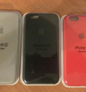 apple silicone case iphone 6/6s
