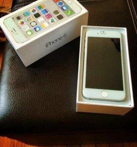 Айфон 6 обмен /продажа
