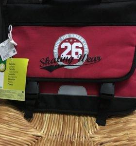 Ранец/рюкзак/сумка школьная Новый