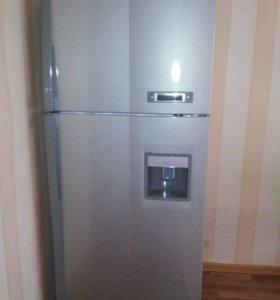 Холодильник DEAWOO