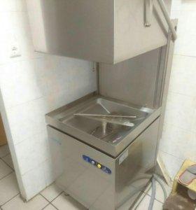 Посудомоечная машина купольного типа MACH