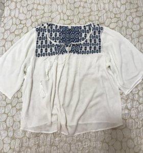 3 Блузки для беременных