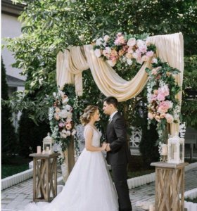 """Свадебное бюро """"Счастье"""""""