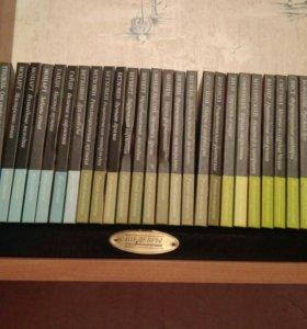 Коллекция CD дисков шедевры классической музыки