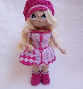 Кукла Милена