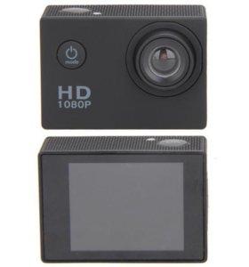 экшн-камера SJ4000 HD 1080P