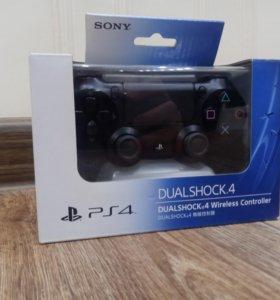 Геймпад PS4 новый