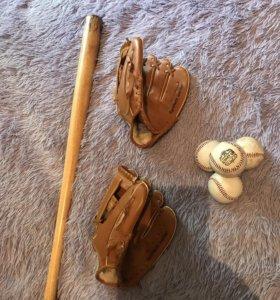 Набор для бейсбола