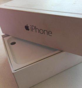 iPhone 6s 64 гиг в хорошем состоянии срочно