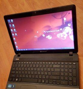 Packard Bell, intel core i5, nvidia gt540m