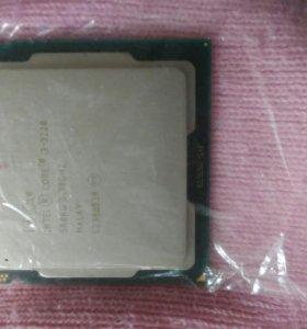 Lga 1155, Intel core i3 3220 3,3hgz