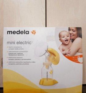 Молокоотсос medals mini electric
