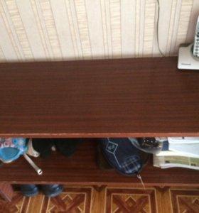 Полка обувная (столик)