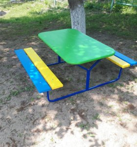 Комплект на детскую площадку