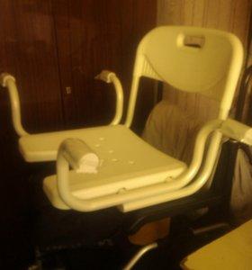 кресло для ванной
