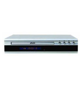 Видеоплеер DVD xoro HSD 2130