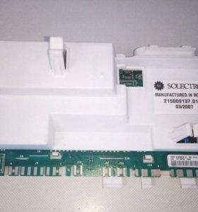 Электронный модуль для стиральной машины