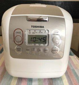 Мультиварка Toshiba RC-18 NMFR