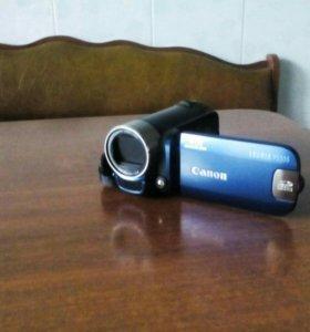 Видеокамера Canon цифровая пр-во Япония