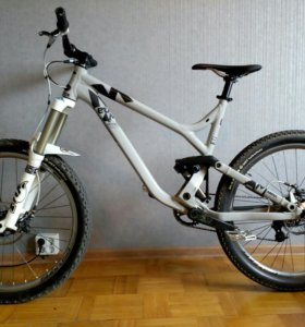 Велосипед горный Commencal Meta AM 2013