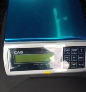 Весы CAS ED-H