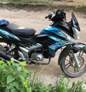 Мотоцикл indigo