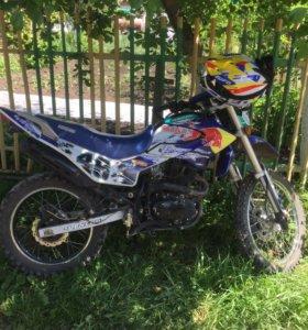 Ттр 250 R