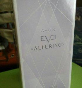 Парфюмерная вода EVE Alluring